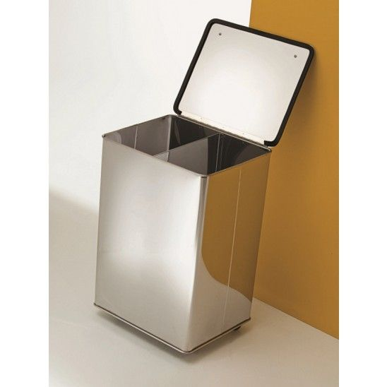 #Differenziata is a Recycling #dustbin by #Graepel