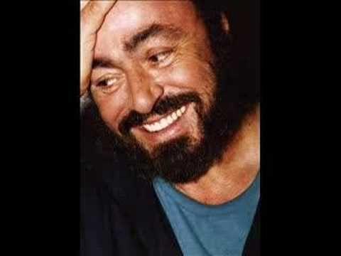 Luciano Pavarotti MP3 descargar musica GRATIS