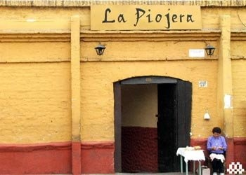 La Piojera-bar- Santiago, Chile