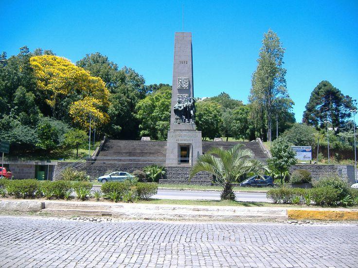 Caxias do Sul em Rio Grande do Sul