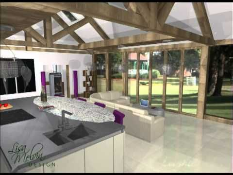 Hot Kitchen Ideas 2013 - Best 3D CAD Drawings 2013