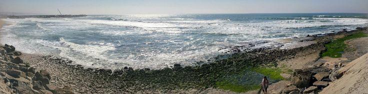 #ericeira #mar #sea #beach #praia #rocks #pedras