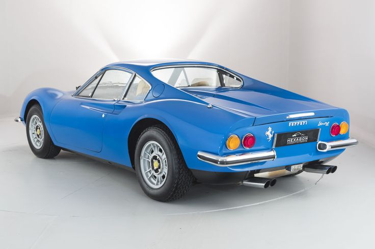 Best FERRARI Dino GT Ferrari GT P Images On - Collector car classifieds