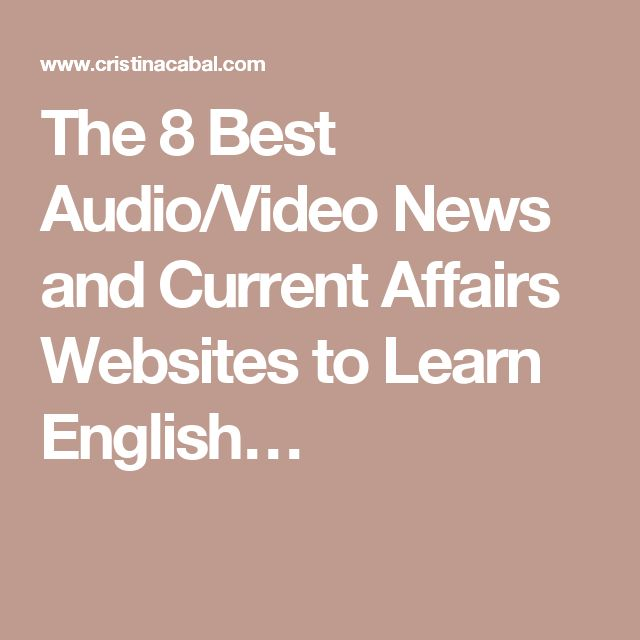 12 Best Websites for Learning English, Writing, and Grammar