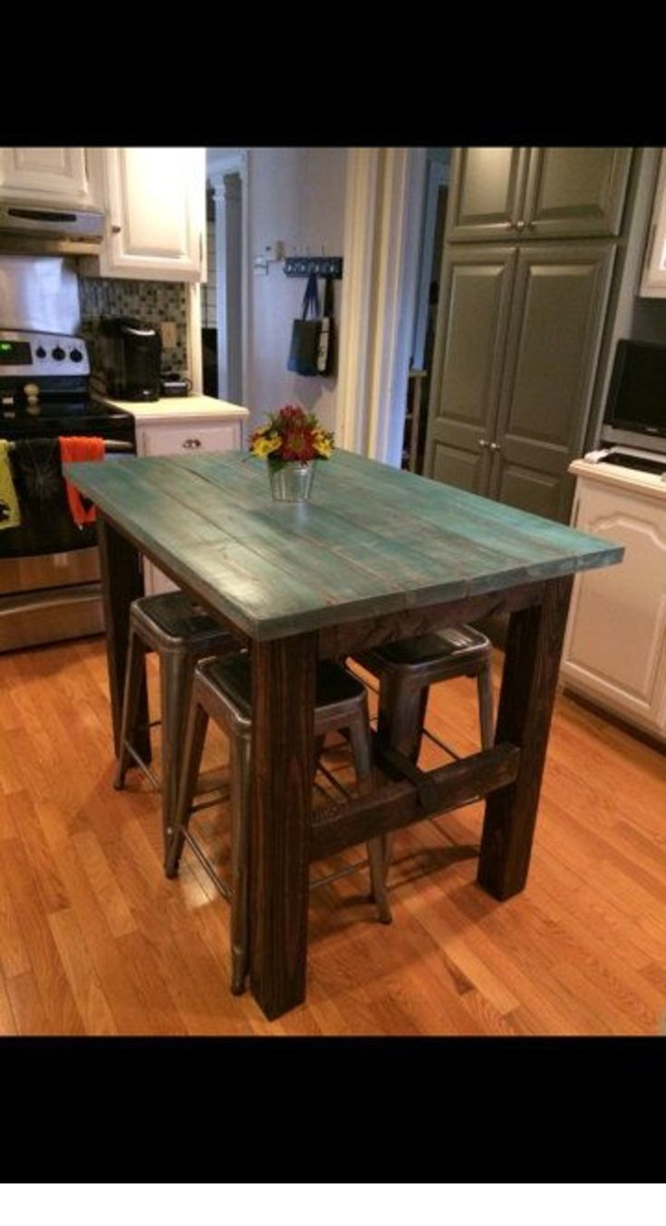 Click On The Link To Read More About Bar Stools Please Click Here To Find Out More Enjo Bar Height Dining Table Top Kitchen Table Small Kitchen Tables