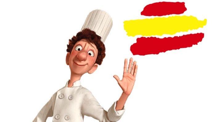 La Marca España en Gastronomía parece que funciona