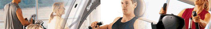 Descubre todas las máquinas fitness profesionales de #SportsArt disponibles en Rocfit.