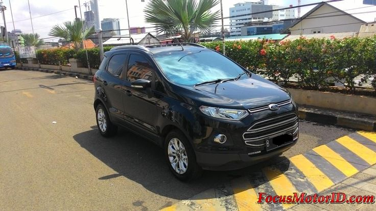 Ford Ecosport Titanium AT 2014   bln 11 Km23rb Record. Keyless. Airbags.  Sunroof. Leatherseat. Foglamp. Sensorparking.  Rainsensor. Support voicecommand bluetooth sync. Vkool.     -Harga Paling Murah: OTR 199JT  -Bisa KREDIT  Hubungi Team FOCUS Motor:  (Chatting/Message not recommended )  Regina 0888.8019.102 Kenny 08381.6161.616 Jimmy 08155.1990.66 Rudy 08128.8828.89 Subur 08128.696308 Rendy 08128.1812.926