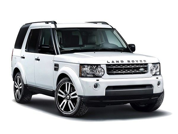 4x4 Land Rover Discovery 4 - having a mild obsession with these lately! Dont ask where its coming from, never even ridden in one lol!