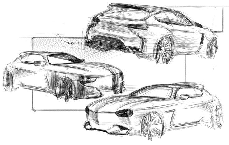 #car #sketch