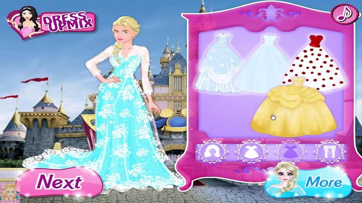 Image Result For Jeu De Elsa Fashion Dress Up Jeux De Fille