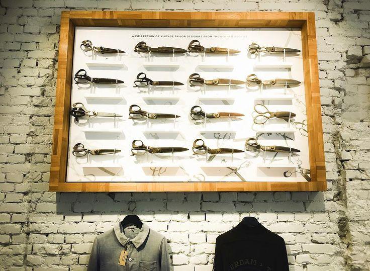 'I have the simplest tastes. I am always satisfied with the best.' ~Oscar Wilde  ______________________________ Barbara Etcetera Storyteller in Woord & Beeld ______________________________  @coef_men #storytelling #coef #tailor #clothing #fashion #mensfashion #scissors #taste #shop #quote #literature #oscarwilde #thebest #lifestyle #nijmegen #regioarnhemnijmegen