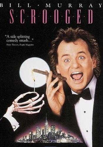 My favorite Christmas movie EVER!