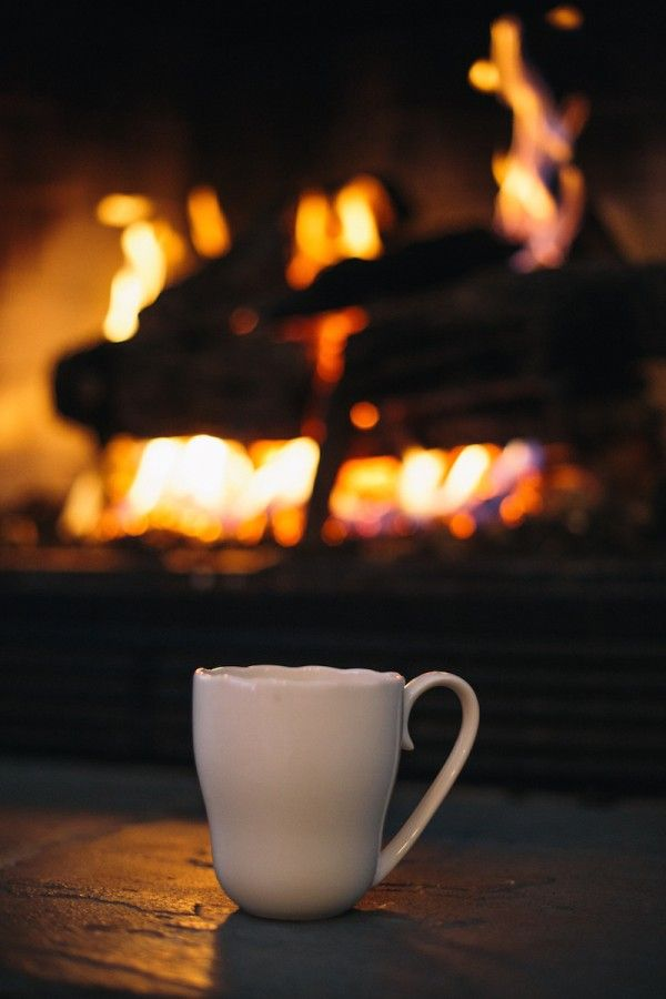 5 ways to beat the winter blues the hygge way - light candles or a fire