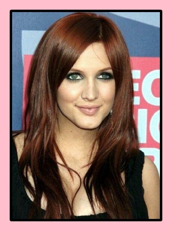 Perfekte Haarfarbe Für Helle Haut Und Blaue Augen Welche Haarfarbe