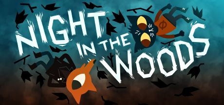 NIGHT IN THE WOODS is an adventure game focused on exploration, story, and character, featuring dozens of characters to meet and lots to do across a lush, vibrant world.