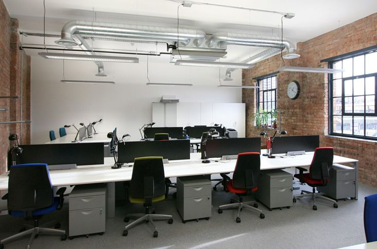 100 Best Images About Warehouse Office On Pinterest