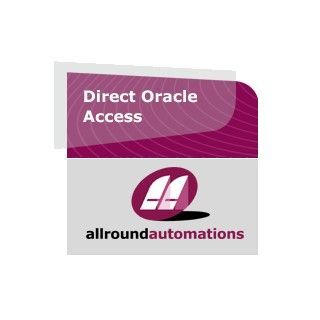 Direct Oracle Access  Version 4.1.3 for Delphi 10 Seattle and C++Builder 10 Seattle released