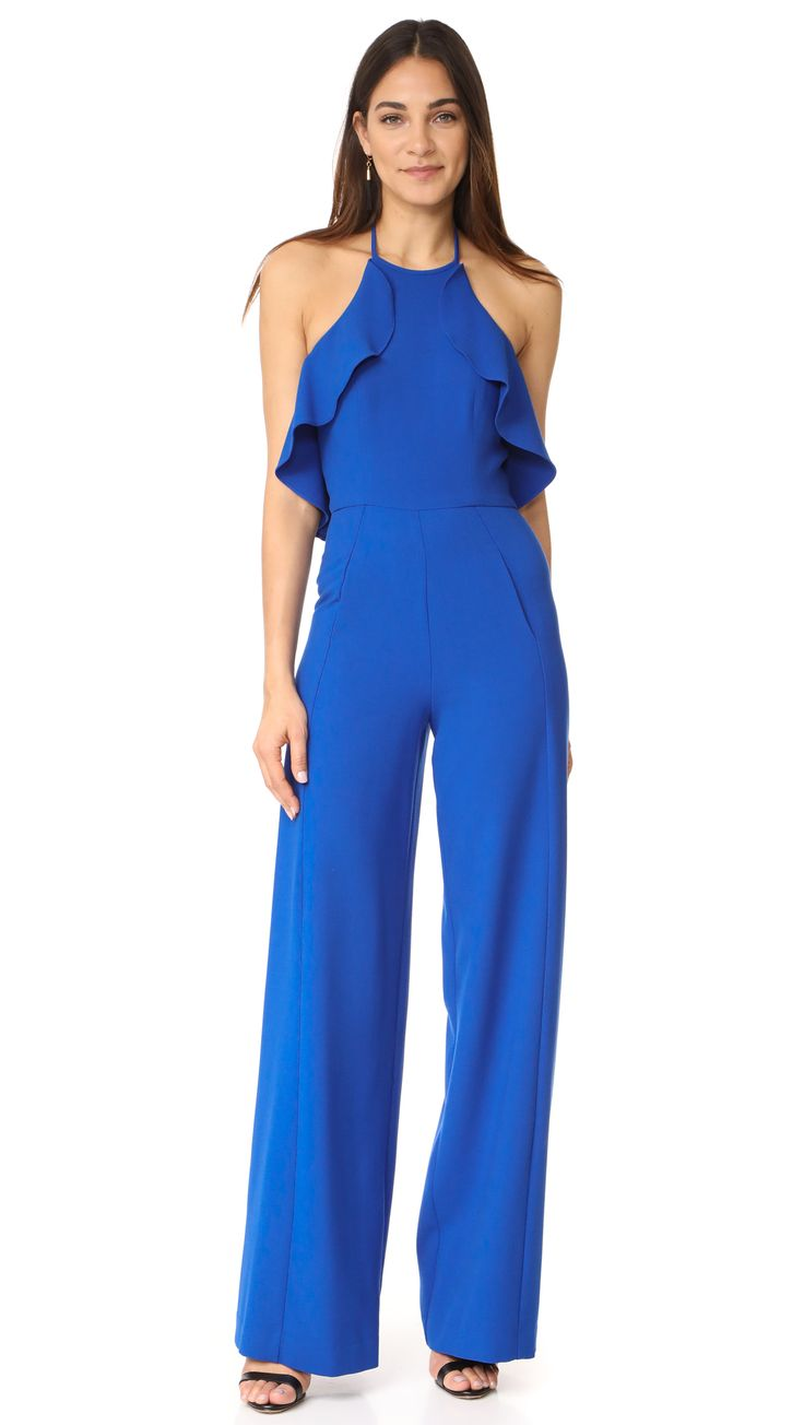 Stunning  Jumpsuits You Can Absolutely Wear as a Wedding Guest
