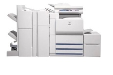 Copiers Newport News 	MX-M550