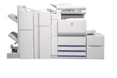 Copiers Newport News MX-M550