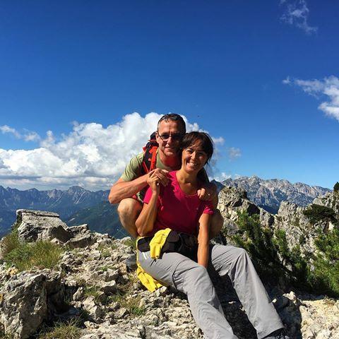 Bellissima escursione: strada delle 52 gallerie del Pasubio    #adhocband #enjoy #live #music #rock #Pasubio #52gallerie #escursione #salute #passeggiata #Vicenza