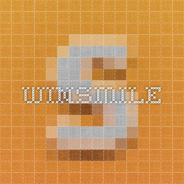 WinSmile