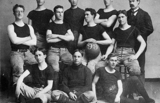 """How Canada invented 'American' football, baseball, basketball and hockey Sitemize """"How Canada invented 'American' football, baseball, basketball and hockey"""" konusu eklenmiştir. Detaylar için ziyaret ediniz. http://www.xjs.us/how-canada-invented-american-football-baseball-basketball-and-hockey.html"""