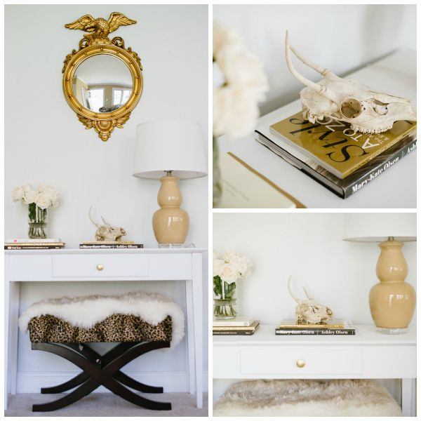 3 Ways To Style Your Entryway   theglitterguide.com