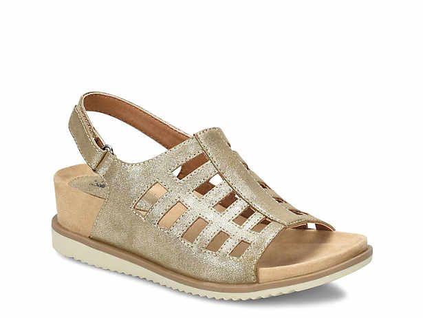 Lindy Wedge Sandal · WedgesHandbagsWedge SandalsShoe ...