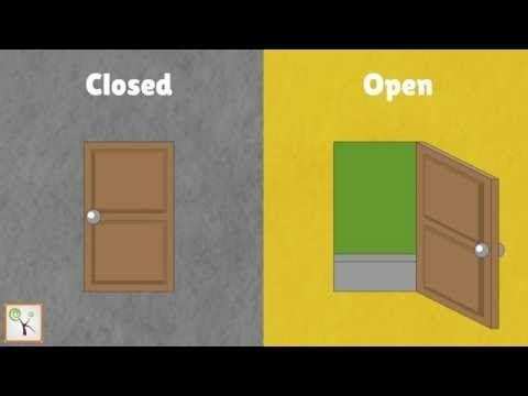 Learn Opposites For Children | English Words For Kindergarten, Toddlers, Preschoolers Playlist - YouTube