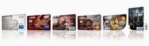 Informasi Kartu Kredit BCA TERKINI http://ift.tt/2s9eVvg