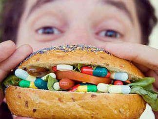 Польза и вред синтетических витаминов