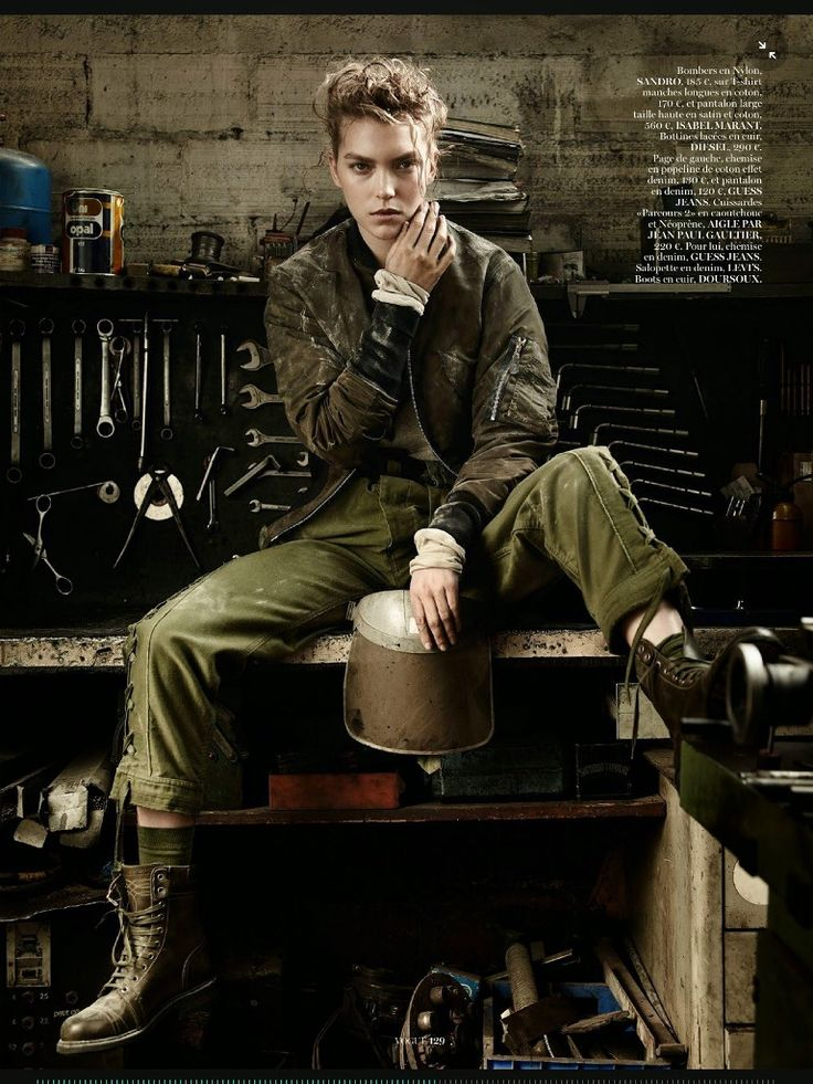 Vogue Paris August 2014 | Arizona Muse by Mark Segal