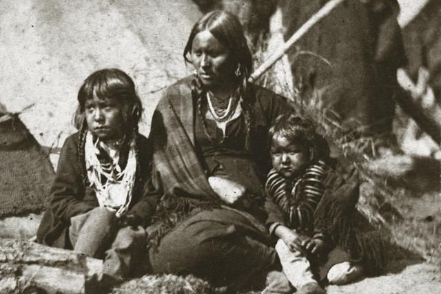 "On the national level, the United States issued a quiet ""apology to Native peoples of the United States,"" buried in the 2010 defense appropriations bill.   Writer Lisa Balk King dissed it in Indian Country Today with a piece headlined ""A Tree Fell in the Forest: The U.S. Apologized to Native Americans and No One Heard a Sound.'' In contrast, Canada in 2008 asked its citizens to tune into a nationally broadcast apology from Parliament.  http://www.minnpost.com/community-sketchbook/2012/04"