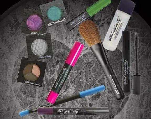 Prestige Cosmetics Launches Total Intensity Brand