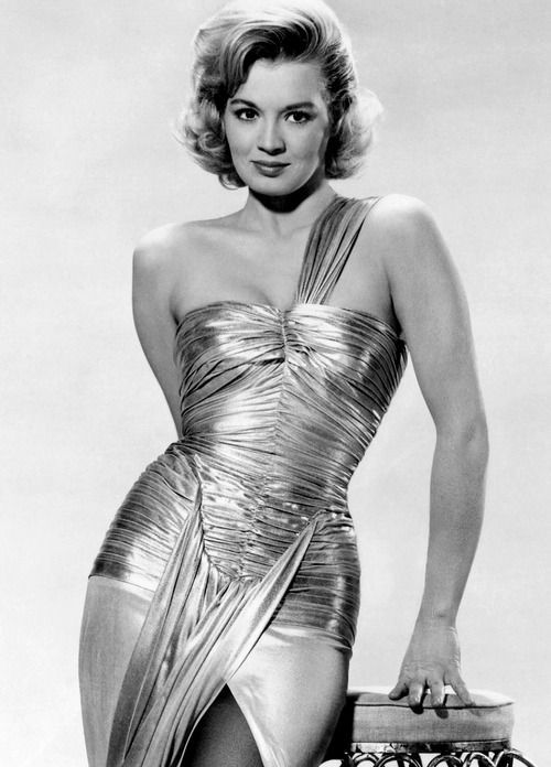 Angie Dickinson - One of Hollywood's most alluring stars, Dickinson is rumored…