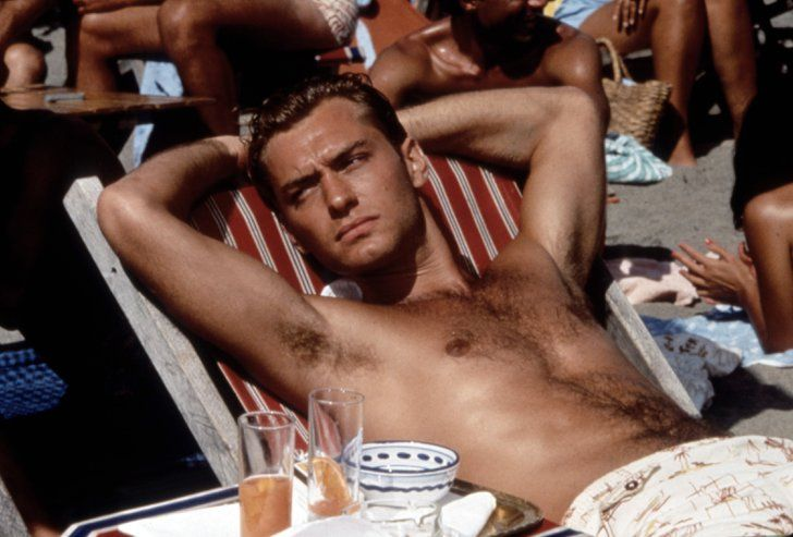 Pin for Later: 12 Acteurs Qui Ont Tout Montré à L'écran Jude Law dans Le Talentueux Mr. Ripley