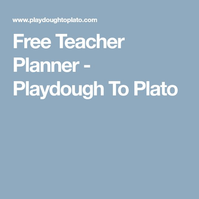 Best 25+ Free lesson plan templates ideas on Pinterest Lesson - lesson plan templates free
