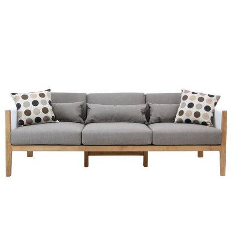 Bedarra Sofa - Complete Pad ®