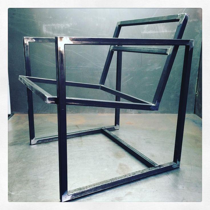 The 25+ best Steel furniture ideas on Pinterest | Steel ...