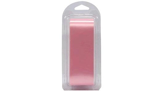 Wedding Car Ribbon - Pink £2.99 The Wedding Gift Company