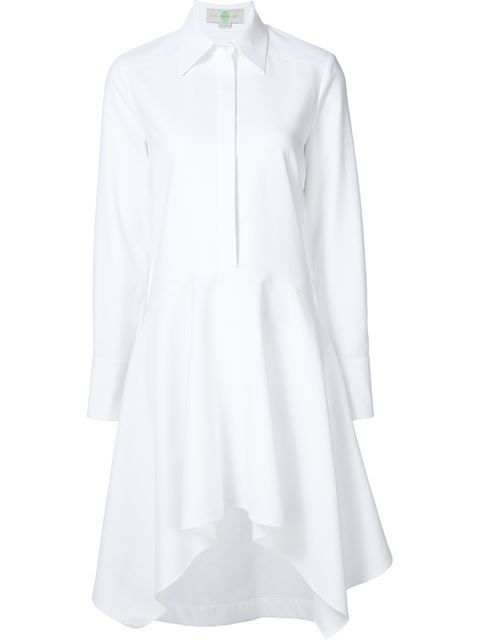 Shop Stella McCartney shirt dress in Club Designer Taiwan from the world's best independent boutiques at farfetch.com. Shop 400 boutiques at one address.