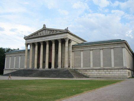 Resultado de imagen para Haus der Kunst