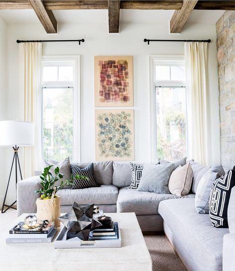 Best 20+ Comfortable Living Rooms Ideas On Pinterest