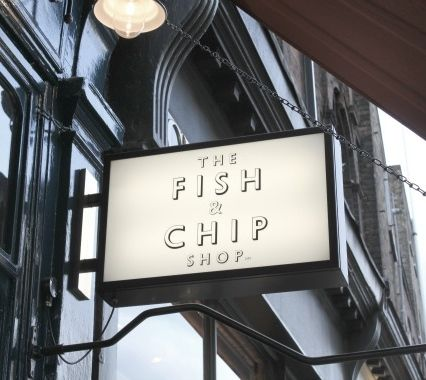 sample business plan for fish and chip shop