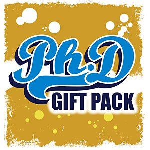 Ph.D Gift Pack