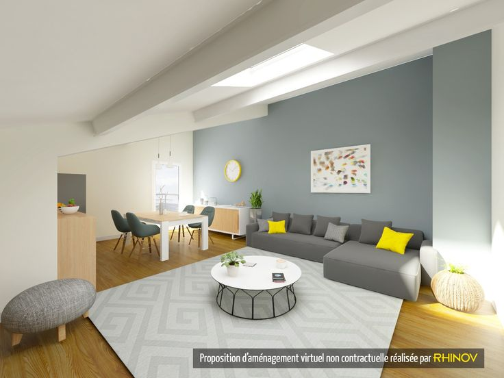 idee deco style scandinave top idee deco chambre style scandinave with idee deco style. Black Bedroom Furniture Sets. Home Design Ideas