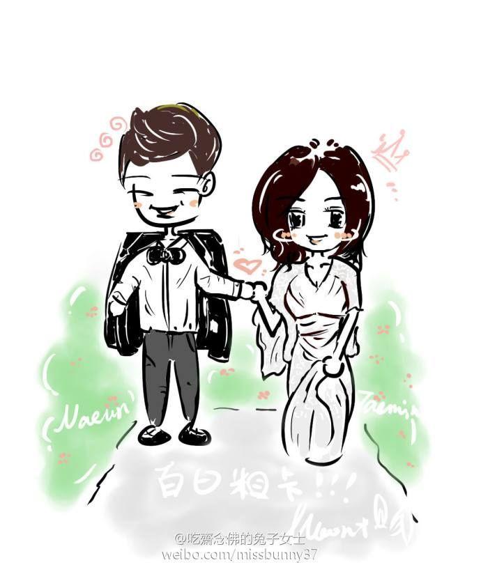 © credit missbunny37@weibo.com