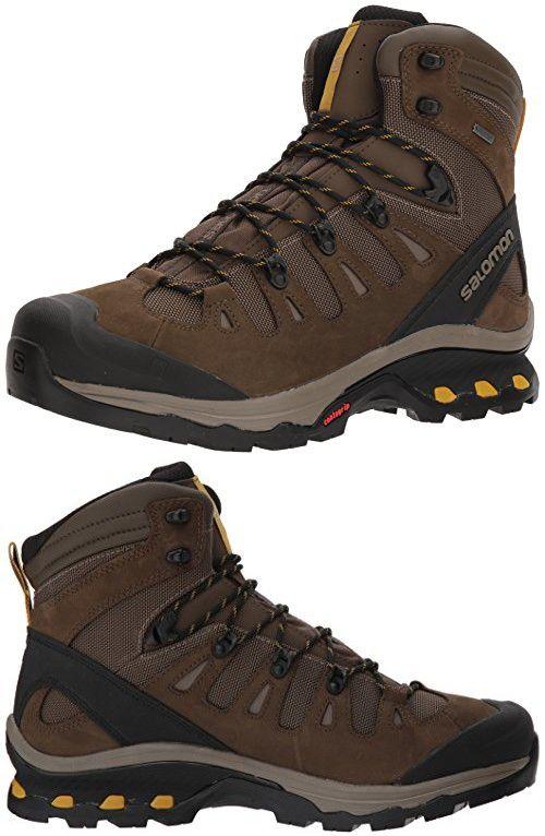 45f8d014947f Salomon Men s Quest 4d 3 GTX Backpacking Boots